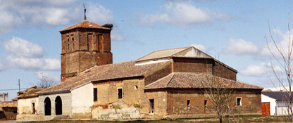 Imagen de Calzada de los Molinos